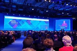 Digital Gipfel 2019 in Dortmund