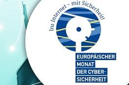 Vorschaufoto zu dem Artikel: Aktion zum European Cyber Security Month 2018: kostenfreie Erlebnispakete zum Online-Ausweisen
