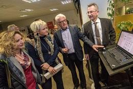 Vorschaufoto zu dem Artikel: Generalanzeiger Bonn meldet: Überholspur für das Bürgeramt - Clou ist eine hochsichere ID-Box