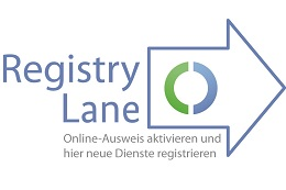 Registry Lane Digital Service Point