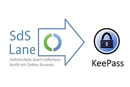 Vorschaufoto zu dem Artikel: Passwortmanager KeePass2 mit eID des Personalausweises absichern: Selbstschutz durch Selbstauskunft