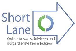 Short Lane Bürgergerservices - ein kurzer Weg ins örtliche Rathaus anstatt ins entfernte Landratsamt.