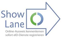 Show Lane Online-Ausweis