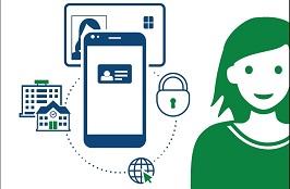 """Vorschaufoto zu dem Artikel: """"Ihr Personalausweis - digital, einfach und sicher"""" - Neue Informationsbroschüre vom BMI"""