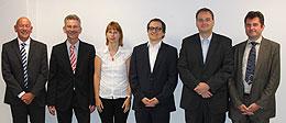 Vorschaufoto zu dem Artikel: Gründungsveranstaltung von buergerservice.org e.V.
