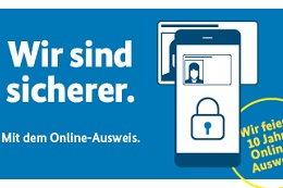 Quelle: Bundesministerium des Innern, für Bau und Heimat; Bundesdruckerei GmbH