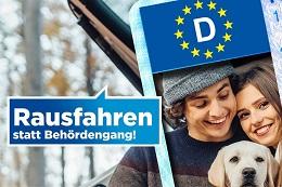 Projekt Digitaler Führerscheinantrag 2.0