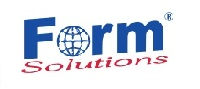 Logo: Form-Solutions GmbH