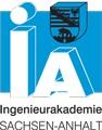 Logo: Ingenieurakademie Sachsen-Anhalt GmbH